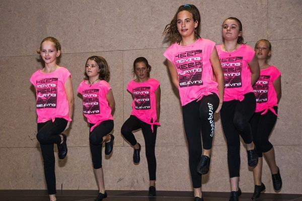 Jitterbugs advanced dance classes