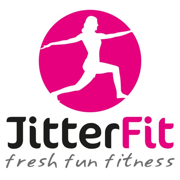 JitterFit exercise classes logo